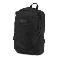 JANSPORT WYNWOOD BACKPACK BLACK BALLISTIC BAG 28L POST AUST SELLER JS0A382D0BJ