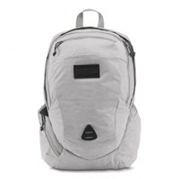 JANSPORT WYNWOOD BACKPACK GREY HEATHERED BAG 28L POST AUST SELLER