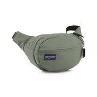 JANSPORT FIFTH AVENUE OLIVE WAISTPACK BAG NEW FREE POSTAGE AUSTRALIAN SELLER