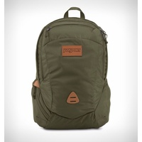 JANSPORT WYNWOOD BACKPACK GREEN MACHINE BAG 28L POST AUST SELLER JS0A382D0BJ