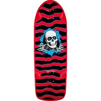 POWELL PERALTA OLD OG RIPPER RED Bones Brigade Reissue Skate deck
