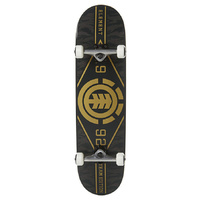 "ELEMENT SKATEBOARD COMPLETE MAJOR LEAGUE 8.25"" SKATE AUST SELLER FREE POST NEW"