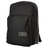 DAKINE CAPITOL 23L BLACK BACKPACK PACK BLACK BAG FREE POST AUST SELLER 8130059