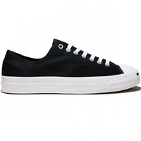 CONVERSE JP PRO OX SHOES BLACK BLACK WHITE NEW AUSTRALIAN SELLER