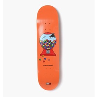 "FIVE BORO 8.125"" JIMMY MCDONALD SKATEBOARD DECK AUS SELLER FREE POST"