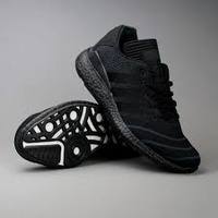 Adidas Busenitz Pure Boost Black black Skate Shoes Free Post Aust