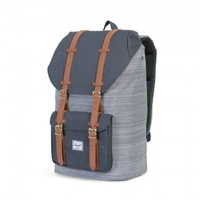 HERSCHEL SUPPLY LITTLE AMERICA BACKPACK MULTI SHADOW FREE POST AUSTRALIAN SELLER