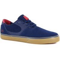 ES SHOES ACCEL SQ NAVY / RED KINGPIN SHOE NEW FREE POSTAGE AUST SELLER KINGPIN
