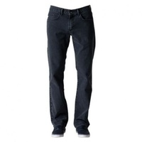 ANALOG SUPPLY JEANS CHARCOAL AGED WHEEL WASH DENIM SKATEBOARD KINGPIN STORE