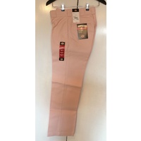 DICKIES ORIGINAL FIT 874 SALMON PINK WORK PANTS KINGPIN SKATE FREE POST AUS