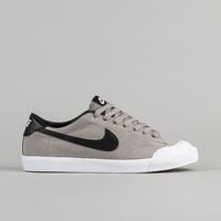 NIKE SB ZOOM ALL COURT CK DUST BLACK WHITE FREE POSTAGE AUSTRALIAN SELLER