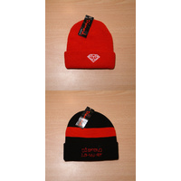 DIAMOND BEANIES FREE POSTAGE KINGPIN SKATEBOARD SUPPLY AUSTRALIAN SELLER