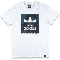 ADIDAS D2D FILL TEE WHITE NEW FREE POSTAGE AUSTRALIAN SELLER KINGPIN SUPPLY