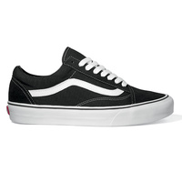 VANS OLD SKOOL BLACK WHITE SHOES NEW AUSTRALIAN SELLER old school