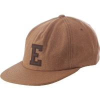 EMERICA BRUISER BALL CAP BROWN SNAPBACK HAT NEW FREE POSTAGE AUSTRALIAN SELLER