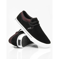 SUPRA CUBA SKATEBOARD SLIP ON SHOES FREE POSTAGE AUSTRALIAN SELLER