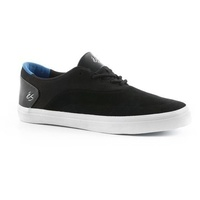 ES SHOES ARC BLACK SKATEBOARD FREE POSTAGE AUST SELLER ES FOOTWEAR