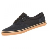 VOX TROOPER KRUZER NAVY / BLACK / GUM JOSH HAWKINS SHOES AUST SELLER SHOE