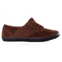 VOX FOOTWEAR PARLOR TAN / BLACK / BLACK SKATEBOARD SHOES