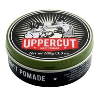Uppercut Deluxe MATT POMADE NEW Mens Hair Pomade Product Wax UPDP0015
