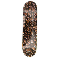 "SOUR SKATEBOARDS 8.18"" KOFFE HALLGREN COFFEE DECK FREE POSTAGE AUST SELLER"
