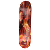 "SOUR SKATEBOARDS 8.0"" ALBERT NYBERG BACON DECK FREE POSTAGE AUST SELLER"