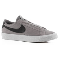 NIKE SB BLAZER ZOOM LOW DUST BLACK SKATEBOARD FREE POSTAGE AUSTRALIAN SELLER