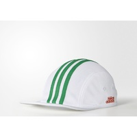 ADIDAS X HELAS HAT CAP WHITE  AUST SELLER FREE POST