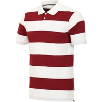 NIKE SB X NUMBERS MENS DRY POLO TEE RED WHITE NEW AUST SELLER 914129-677
