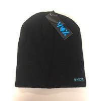 VOX BEANIE HAT SKATE SURF AUST SELLER NEW