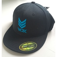 VOX FLEXFIT 210 FITTED HAT NEW FLEX FIT FLEXFIT YUPOONG
