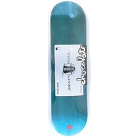"CHOCOLATE Skateboard MARC JOHNSON CALLING CARD 8.125"" Deck Skate ASSORTED COLOUR"