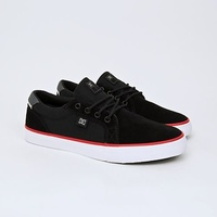 DC SHOES COUNCIL S SKATEBOARD NEW BLACK SHOE FREE POSTAGE SKATE SHOP AUSTRALIA