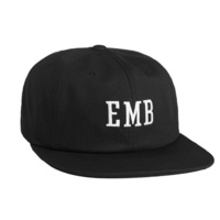 HUF EMB 6 PANEL HAT CAP SKATEBOARD FREE POSTAGE HATS 5 PANEL CAPS