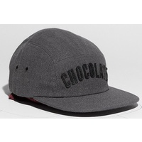 CHOCOLATE LEAGUE 5-PANEL CAMPER SNAPBACK CAP NEW FREE POST AUST SELLER HAT CAPS