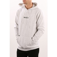 RVCA FOCUS PULLOVER HOODY SNOW MARLE RUCA JUMPER FREE POSTAGE AUSTRALIAN