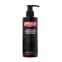 Uppercut Deluxe Everyday Shampoo