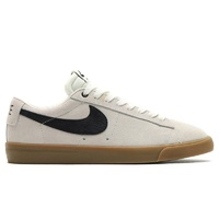 NIKE SB BLAZER LOW GT IVORY BLACK GUM LIGHT BROWN FREE POSTAGE AUSTRALIAN SELLER