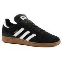 ADIDAS BUSENITZ SHOES MENS BLACK FREE POSTAGE AUST SELLER ADIDAS ORIGINALS