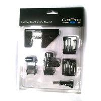 GENUINE BRAND GoPro Side Mount Suits HERO4  HERO3+ HERO3 HD2 GO PRO AHEDM-001