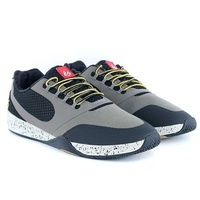 ES SHOES SESLA WARM GREY CAMO BLACK SKATEBOARD FREE POSTAGE AUSTRALIAN SELLER