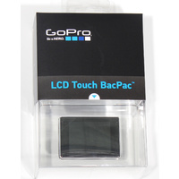 GoPro Genuine  LCD Touch BacPac 3.0 Accessoriers Hero 4 3 & 3+ Go Pro HD3 Camera