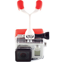 NEW GoPro mouth held The Grill PRO STANDARD HERO4  HERO3+ HERO3 HD2 GO PRO