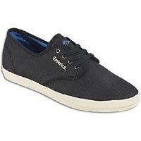 EMERICA SHOES WINO BLACK/BLUE/WHITE SKATE SKATEBOARD FOOTWEAR KINGPIN STORE