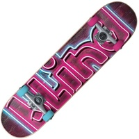 "Blind Skateboard 6.5"" Youth Late Night Complete Soft Top Aus Seller Free Post"