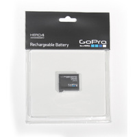 GoPro Hero 4 GENUINE BATTERY 1160mAH Rechargeable Lithium-ion AHDBT-401