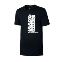 NIKE SB CUT TEE BLACK AUS SELLER SKATE SKATEBOARD T-SHIRT TSHIRT NEW 806065
