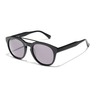 Epokhe Sunglasses Anetka Matte Black / Grey Mens Womens Shades Free post Aust