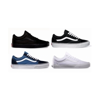 VANS OLD SKOOL SHOES NEW BLACK MENS US SIZES AUST SELLER FREE POSTAGE