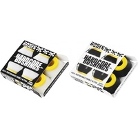 BONES HARDCORE BUSHINGS MEDIUM SKATEBOARD TRUCK FREE POSTAGE AUSTRALIAN SELLER